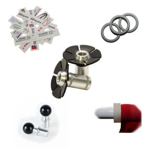 Spare parts and accessories - O-System